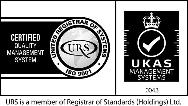 2014年 ISO 9001:2008